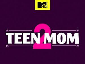 Teen Mom 2 season 8 Amazon cover