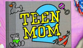 Teen Mom 2 logo