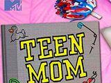 Season 1 (Teen Mom)