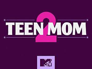 Teen Mom 2 season 9 Amazon cover