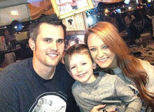 Ryan, Maci & Bentley