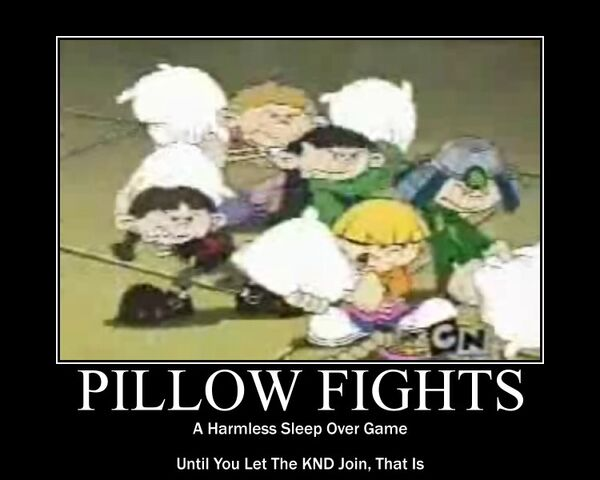 File:Pillow Fight Motivator.jpg