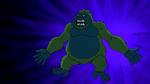 Beast Boy as Orangutan
