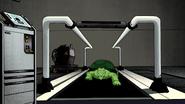 Beast Boy as Turtle