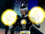 Doctor Light