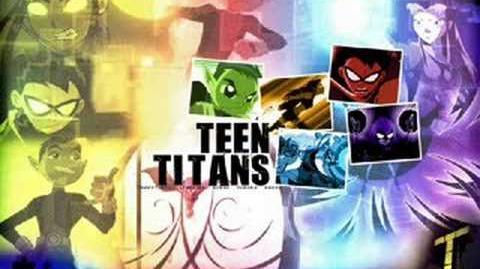 Teen Titans Japanese Theme Song Puffy AmiYumi