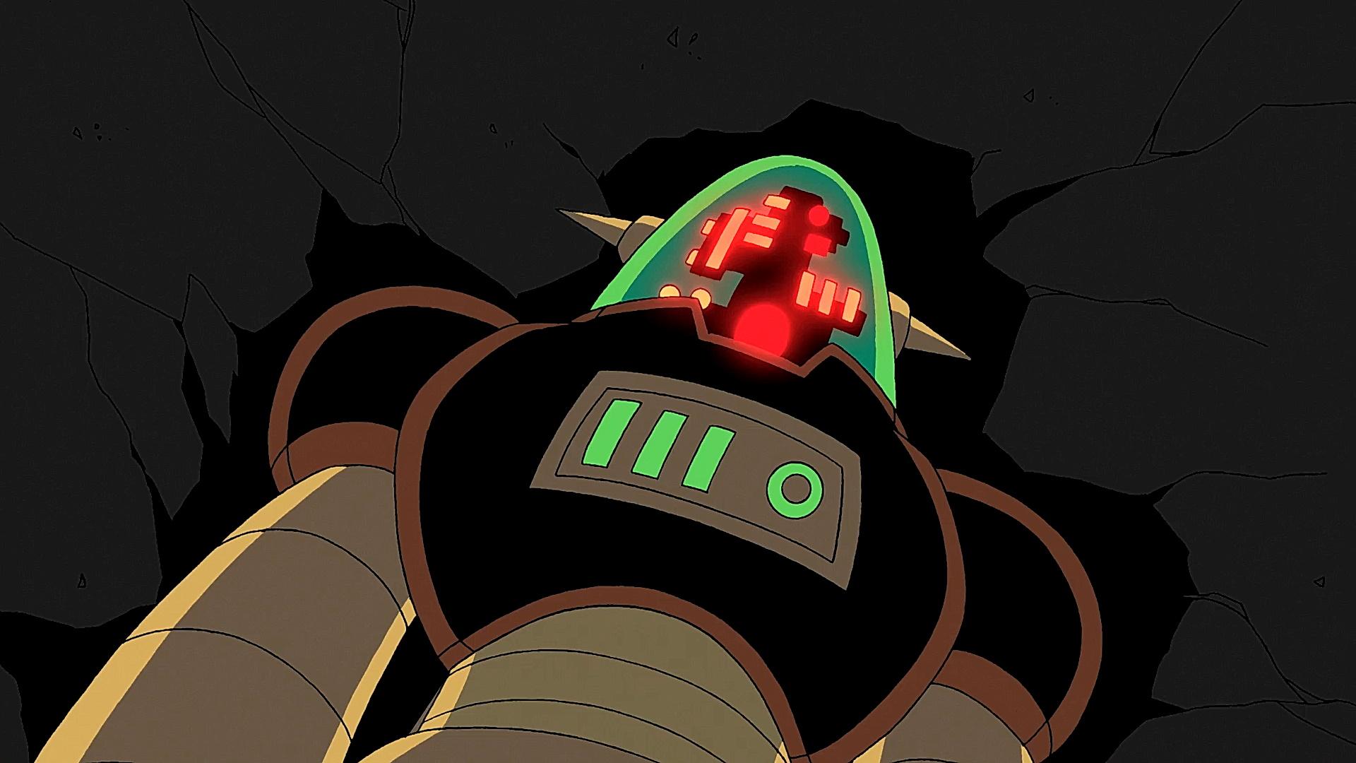 200px-7-Gorn-7 (Earth-Teen Titans)