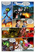 Biography of a Beast Boy 4