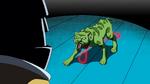 Beast Boy as Smilodon