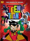 Teen Titans The Complete Series