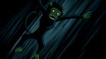 Beast Boy as Monkey