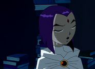 Raven Cries (Spellbound)