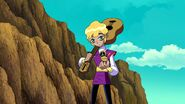 Teen Titans Jericho (3)