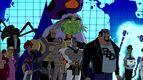 Teen Titans Rorek Of Nol & Malchior (70)