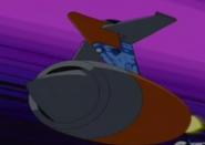 Raven-ship
