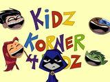 Kidz Korner 4 Kidz