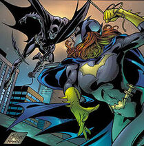 Batgirlresmi