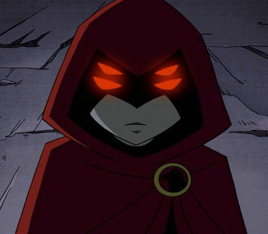 Red Raven (character) | Teen Titans Wiki | FANDOM powered by Wikia