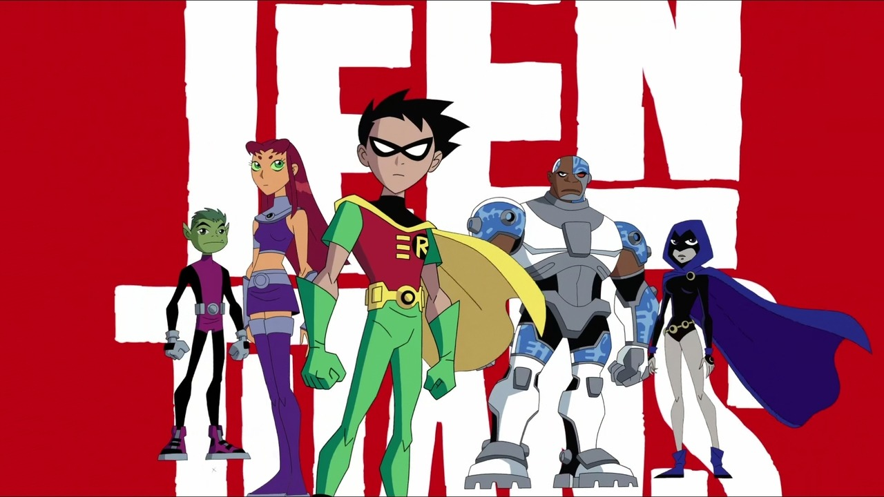 Theme Song | Teen Titans Wiki | FANDOM powered by Wikia