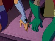 Teen Titans Robin and Starfire 68564265