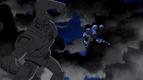 Cyborg vs Cinderblock