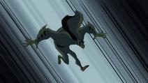 Beast Boy as Werebeast
