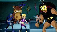 Teen Titans Jericho (12)