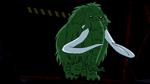 Beast Boy as Wooly Mammoth