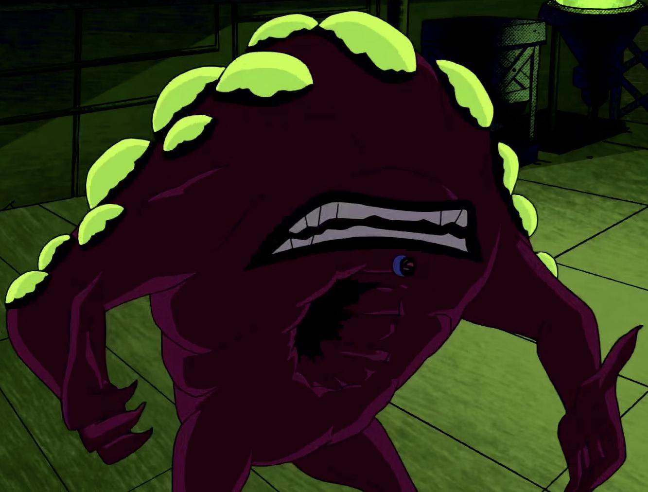 Teen Titans Go to The Movies Mens Burst Through Tank Top