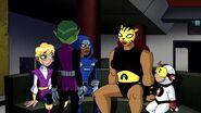 Teen Titans Jericho (4)