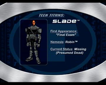 1. Slade