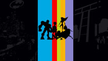 Teen titans wallpaper by rootsauce-d6nw6w7