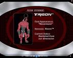 12. Trigon The Terrible