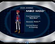 6. Mad Mod