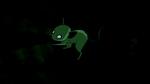 Beast Boy as Mouse