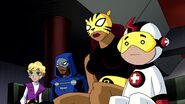 Teen Titans Jericho (5)
