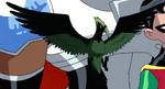 Beast Boy as Woodpecker