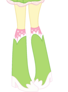 Fluttershy s boots 2 by beastboyrules52xd-d9a7xxp