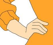 Velma Dinkley's Hips