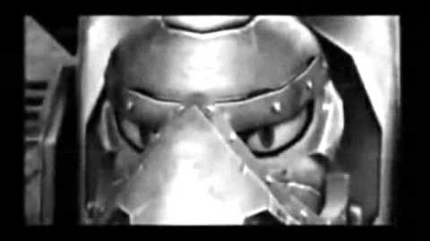 Teen Titans Chronicles Teaser 1