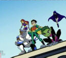 Teen Titans Season 6-