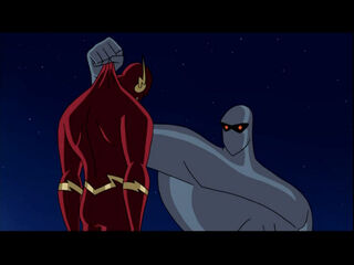 Amazo (Justice League)2