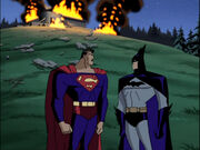 Superman and Batman (Justice League)