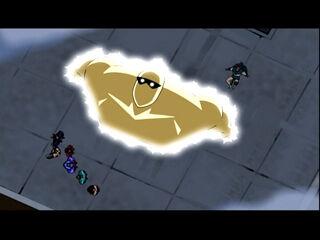 Amazo (Justice League)