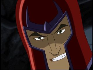 Magneto (X-Men Evolution) 4