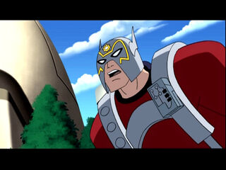 Orion (Justice League)