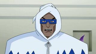 Captain Cold (Justice League Unlimited)