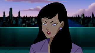 Lois Lane (Justice League Unlimited)3