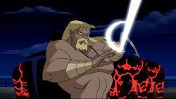 Aquaman (Justice League Unlimited)2