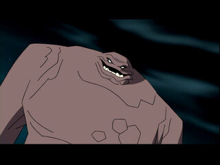 Clayface (Justice League)